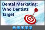Marketing de cabinet dentaire avec vidéo sur Internet